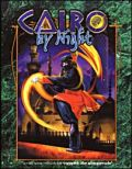 VTM 3rd Ed. - CAIRO BY NIGHT
