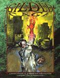 VTM 3rd Ed. - GLIDED CAGE (Political Primer for Vampire)