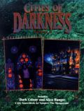VTM 3rd Ed. - CITIES OF DARKNESS 3 (Dark Colony + Alien Hunger)