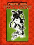 VKE - DHARMA BOOK: DEVIL TIGERS