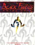 WW - TRIBEBOOK: BLACK FURIES