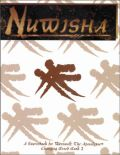 WW - TRIBEBOOK: NUWISHA: CHANGING BREED 2