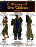 WW - LITANY OF THE TRIBES 1 (BLACK FURIES, BONE GNAWERS, CHILDREN OF GAIA)