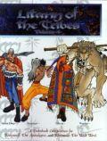 WW - LITANY OF THE TRIBES 4 (SILVER FANGS, STARGAZERS, UKTENA, WENDIGO)