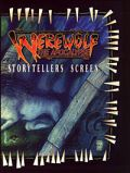 WW - WEREWOLF 2nd Ed. SCREEN