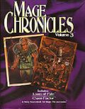 MTA - MAGE CHRONICLES 3. (Loom of Fate + Chaos Factor)