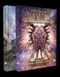 Call of Cthulhu 7th Ed. - MALLEUS MONSTRORUM - CTHULHU MYTHOS BESTIARY Slipcase Set