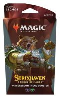 MTG - Strixhaven - WITHERBLOOM Theme Booster Pack