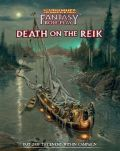 Warhammer Fantasy RPG 4th Ed. - Enemy Within Campaign - 2. DEATH ON THE REIK