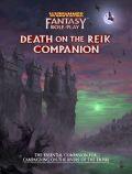 Warhammer Fantasy RPG 4th Ed. - DEATH ON THE REIK COMPANION