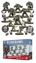 Blood Bowl - THUNDER VALLEY, THE Black Orc Team