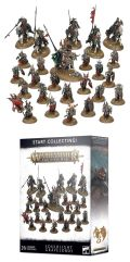 Age of Sigmar - Undead - START COLLECTING! SOULBLIGHT GRAVELORDS