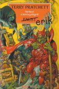 Korongvilág - 09. ERIK (2. kiadás)