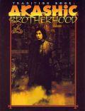 MTA - TRADITION BOOK: AKASHIC BROTHERHOOD