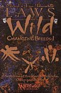 MET - LAWS OF THE WILD: CHANGING BREEDS BOOK 1