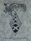 Wraith - GUILDBOOK: MASQUERS