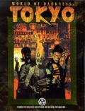 Wraith - WoD: TOKYO