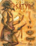 Changeling - KITH BOOK: SATYRS