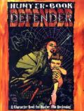 Hunter - Hunter Book - DEFENDER