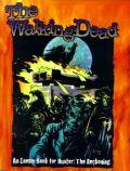 Hunter - Enemy Book - WALKING DEAD, THE