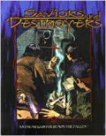 Demon - SAVIORS AND DESTROYERS: EXORCISTS