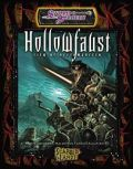 D&D 3rd Ed. - HOLLOWFAUST: CITY OF NECROMANCERS