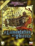 D&D 3rd Ed. - LAMENTATION OF THIEVES 6 Advs 1-12