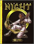 Exalted - CASTE BOOK: NIGHT