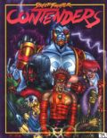 Streetfighter - CONTENDERS