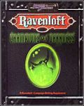 D&D 3rd Ed. - Ravenloft - CHAMPIONS OF DARKNESS RL COMP.
