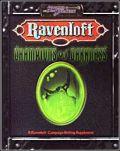 D&D 3rd Ed. - Ravenloft - CHAMPIONS OF DARKNESS RL COMP.