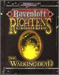 D&D 3rd Ed. - Ravenloft - VAN RICHTEN'S GUIDE TO THE WALKING DEAD