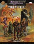 D&D 3rd Ed. - PSIONICS TOOLKIT