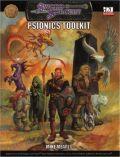 D&D 3rd Ed. - PSIONICS TOOLKIT