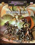 D&D 3rd Ed. - OF SOUND MIND: PSIONICS Adv 1-4
