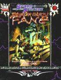 D&D 3rd Ed. - DEMON GOD'S FAME Adv 14-15