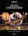 D&D 3rd Ed. - MONTE COOK'S ARCANA UNEARTHED