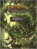 Everquest - MONSTERS OF NORRATH