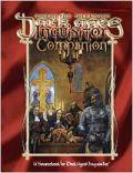 Dark Ages: Inquisitor - INQUISITOR COMPANION