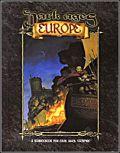 Dark Ages: Vampire - DARK AGES EUROPE
