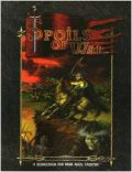 Dark Ages: Vampire - SPOILS OF WAR