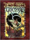 Dark Ages: Mage - GRIMOIRE