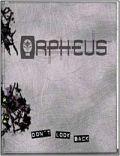 ORPHEUS RPG - Assortment