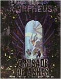 Orpheus - CRUSADE OF ASHES SB
