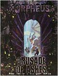 Orpheus - CRUSADE OF ASHES SB