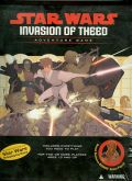 STAR WARS EP1 ADV GAME - INVASION OF THEED Boxed Set