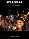 Star Wars d20 - HERO'S GUIDE (used)