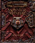 D&D 3rd Ed. - MONSTER MANUAL 3rd Ed.