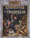 D&D 3rd Ed. - Forgotten Realms - INTO THE DRAGON'S LAIR Adv