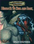 D&D 3rd Ed. - DIABLO II: TO HELL AND BACK Adv